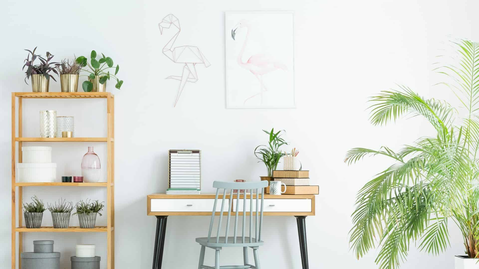 Best Artificial Plants To Use in Decor