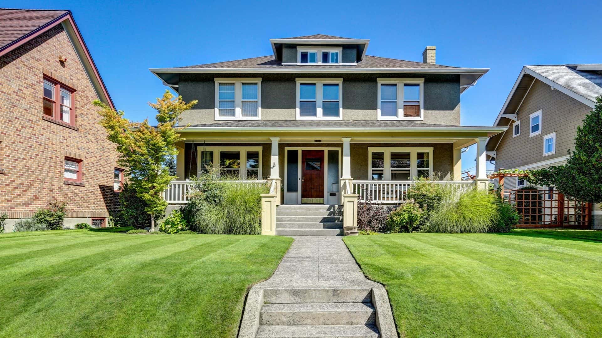 9 Ideas For Curb Appeal Under $500