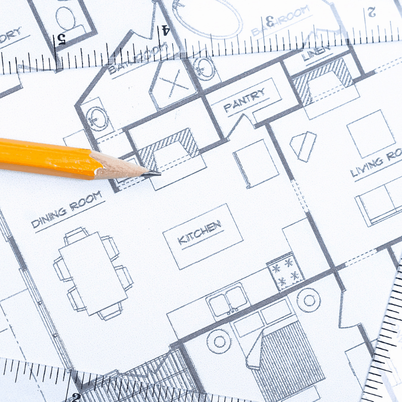 cohesive home planning