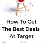 How to get the best deals at Target