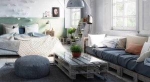 Decorating On A Dime   Home Styling