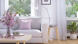 Home Styling Ideas For Spring