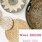 Easy Wall decor