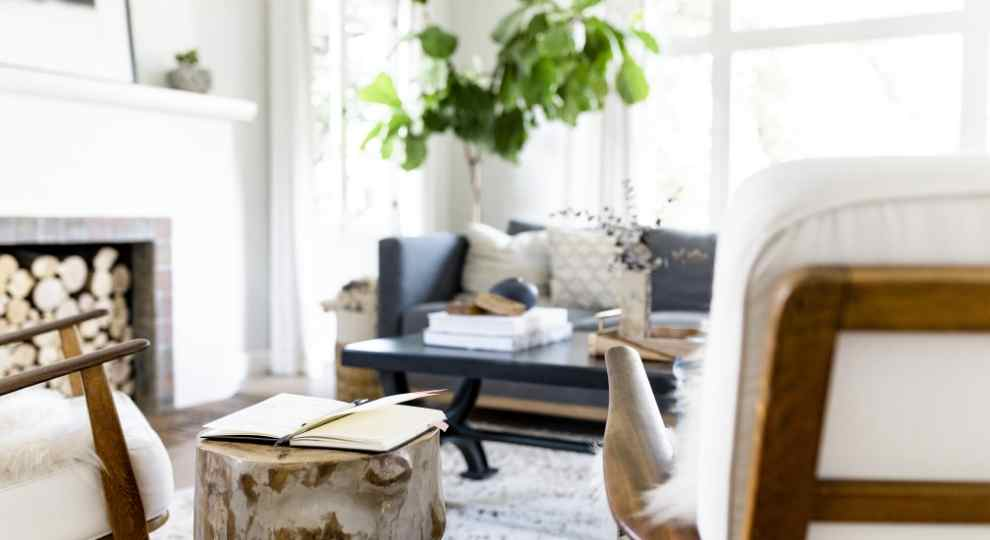 How to make your home feel warm and cozy