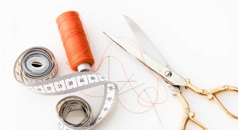 Sewing machine craft projects