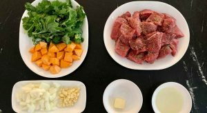 Quick and Healthy Beef Stew {Plus, It's Delicious}