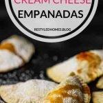 Baked Empanadas Guava Jam