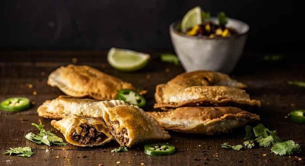 Beef Empanadas Recipe | A Family Tradition