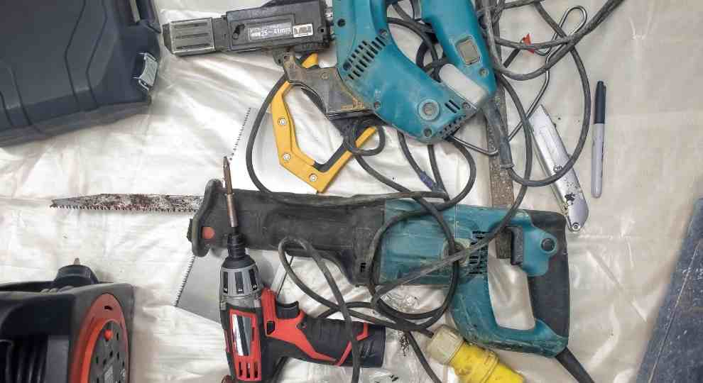 Best Power Tools for DIYers | Must-Have List