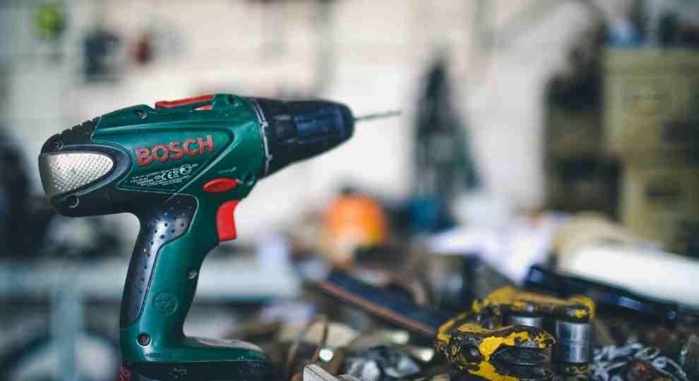 Drill best tools