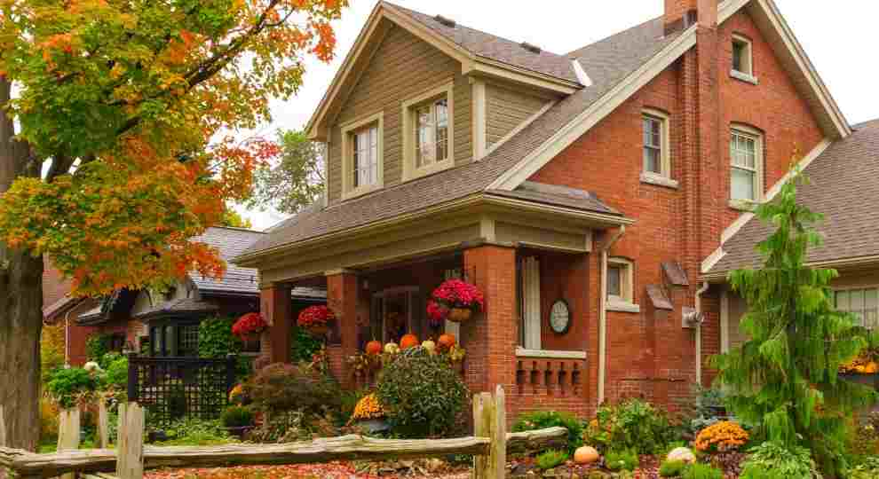 Ways To Save Money On Your Energy Bills This Fall