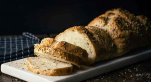 How Healthy Is Homemade Bread? {Easy Recipe Included}