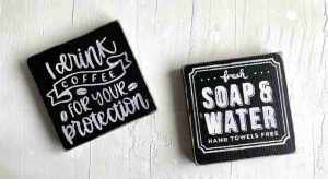 Dollar Store Crafts That You'll Actually Want To Make