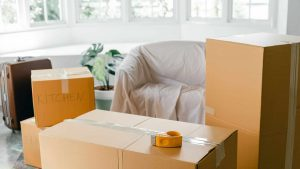 How Much To Tip A Mover? What's The Cost!
